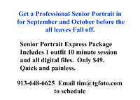 0 Senior Fall Deals $49 express